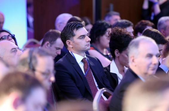 ბათუმის საერთაშორისო კონფერენციის მეორე დღე  ევროკავშირთან სექტორალური თანამშრომლობის საკითხებს დაეთმო