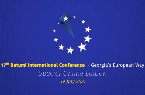 17th Batumi International Conference