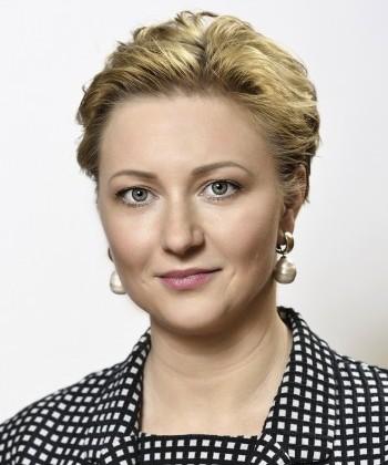 Dana Meager