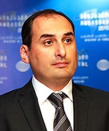 Dimitri Kumsishvili