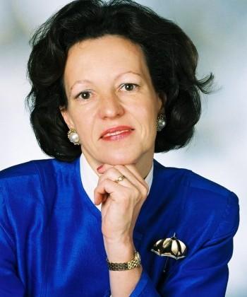 Elisabeth  Tichy-Fisslberger
