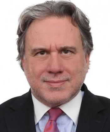 George  Katrougkalos
