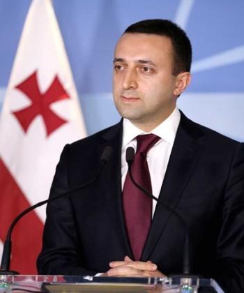 Irakli Garibashvili