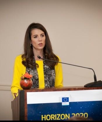 Maria Cristina Russo