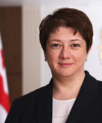 Maya Tskitishvili