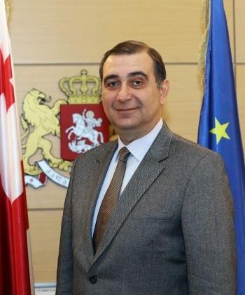 Mikheil Chkhenkeli