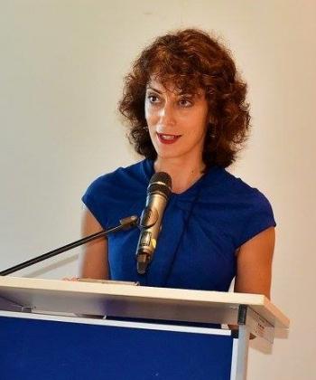 Natalie Sabanadze