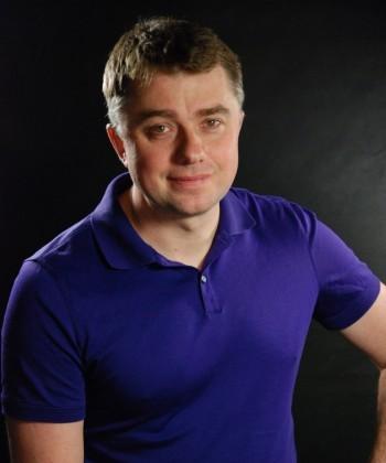 Ruslan Deynychenko