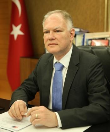 Selim Yenel